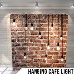 HangingCafeLights